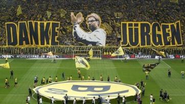 «Боруссия» из Дортмунда стала самым посещаемым клубом Европы
