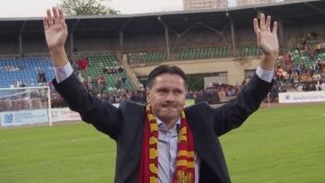 Аленичев остается главным претендентом на пост наставника «Спартака»