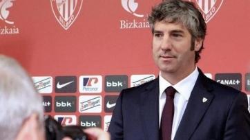 Уррутия: «Атлетик» мечтает обыграть «Барселону»