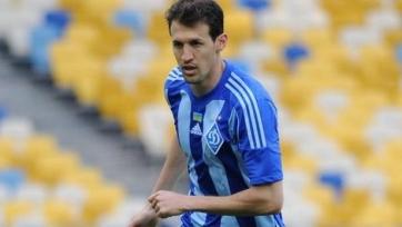 Данило Силва еще на три года остается в «Динамо»