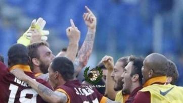 Де Росси оскорблял фанатов «Лацио»