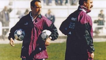 Дель Боске высоко оценивает тренерскую квалификацию Бенитеса