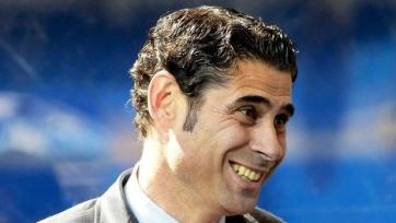 Фернандо Йерро также расстанется с «Реалом»