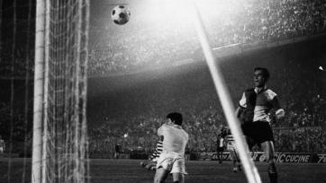 «Время тотального футбола»