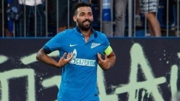«Зенит» предлагает Данни контракт по схеме «1+1»