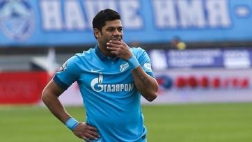Халк: «Надеюсь, в следующем сезоне «Зенит» вновь выиграет чемпионат»