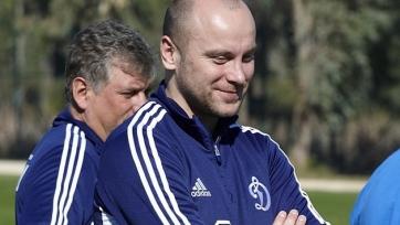 В следующем сезоне у «молодежки» «Динамо» будет другой наставник