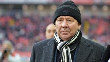 Романцев хочет, чтобы новым наставником «Спартака» стал Аленичев