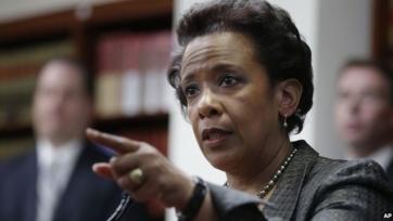 Генпрокурор США: «ЮАР получила право на проведение ЧМ-2010 нечестным путем»