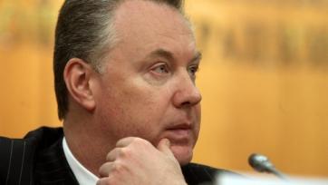 МИД России возмущен задержанием чиновников ФИФА
