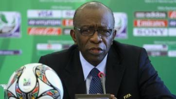 Бывший вице-президент ФИФА арестован в Тринидаде и Тобаго