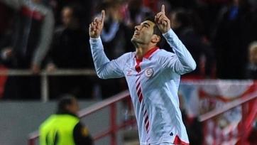 Хосе Антонио Рейес выиграл Лигу Европы в четвертый раз