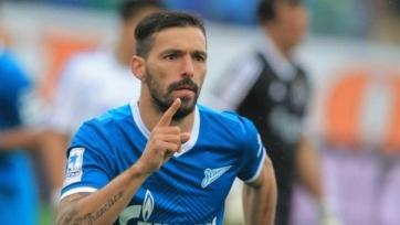 Данни принял условия «Зенита» и продлил контракт