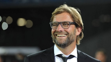 Клопп может сменить Роджерса в «Ливерпуле»