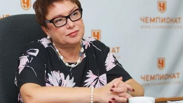 Смородская уже определилась со следующим наставником для «Локо»