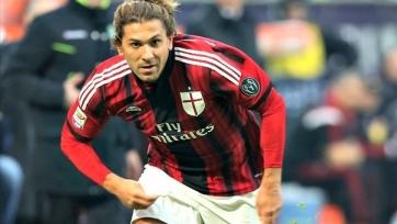 Алессио Черчи не хочет покидать «Милан»