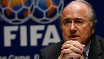 В ФИФА уверены в победе нынешнего президента