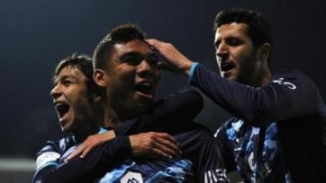 Касемиро станет полноправным игроком «Порту»