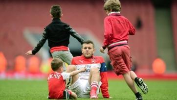 Уилшир: «Если выиграем Кубок, то сезон можно будет назвать успешным»