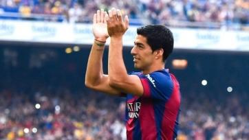 Врачи разрешили Суаресу сыграть в финале Кубка Испании