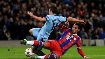 «Интер» положил глаз на защитника «Баварии»