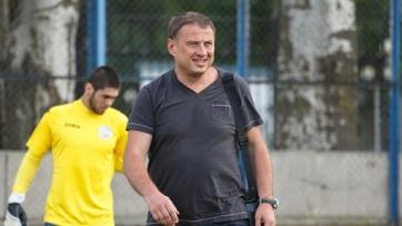 Шикунов: «Буду счастлив, если Божович получит работу в «Црвене»