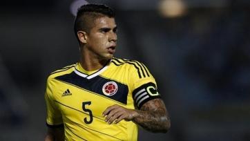 Кинтеро не поможет Колумбии на Кубке Америки