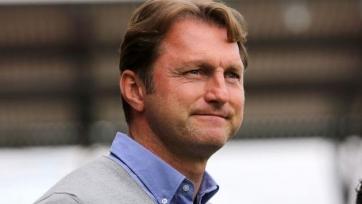 «Ингольштадт» продлил контракт с Хазенхюттлем