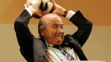 Али бин Аль-Хуссейн снялся с выборов, Блаттер – президент ФИФА