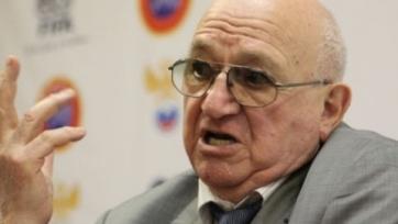 Никита Симонян: «Блаттер многое сделал для футбола»