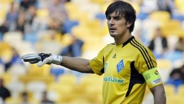 Шовковский и Буяльский остаются в киевском «Динамо»