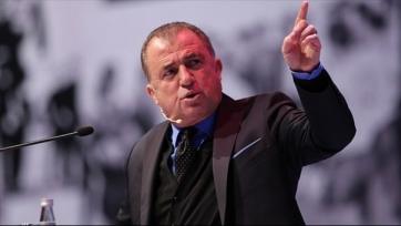 Фатих Терим – кандидат на пост наставника «Наполи»