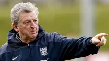Ходжсон: «Мне нравится работать со сборной Англии, но не все зависит от меня»
