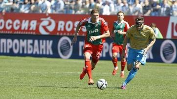 «Зенит» завершил чемпионский сезон минимальной победой