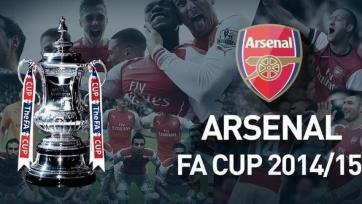 «Арсенал» выиграл Кубок Англии