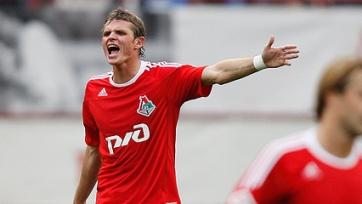 Дмитрий Тарасов: «Сделаем все, чтобы следующий сезон был удачнее»
