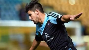 Хавбек «Сельты» Нолито попал в сферу интересов «Атлетико»