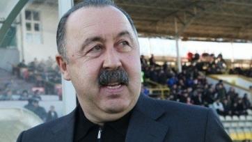 Газаев готов сменить Толстых на посту президента РФС