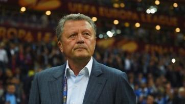 Маркевич: «Благодарен своим игрокам за сезон»