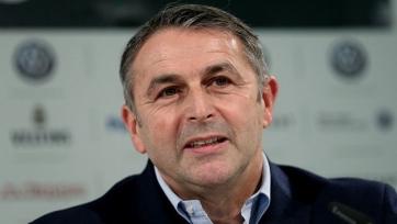 Аллофс: «Этот состав «Вольфсбурга» заслужил трофей»