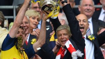 Каррагер:  «Арсеналу» нужны классные центрдеф, разрушитель и центрфорвард»