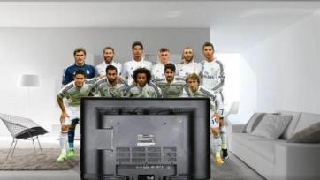 Христо Стоичков подразнил футболистов «Реала»