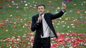 Луис Энрике: «Я всегда слежу за итальянским футболом»