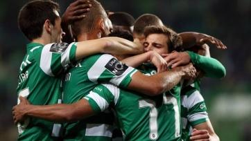 «Спортинг» выиграл Кубок Португалии
