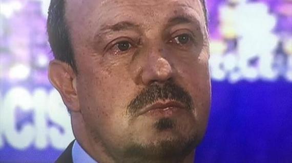 Рафаэль Анти. Что ждет «Мадрид» с Бенитесом