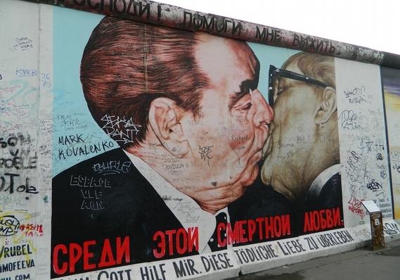 Путеводитель болельщика. Берлин