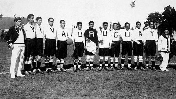 Копафилия. Представление участников Кубка Америки. Сборная Боливии
