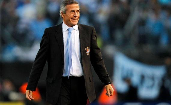 Вечный двигатель. Как тренер сборной Уругвая стал главным долгожителем южноамериканского футбола