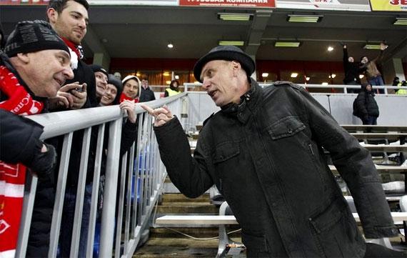 Танцы с Бубновым. Нужна ли главная медиаперсона нашего футбола новому спортивному каналу?