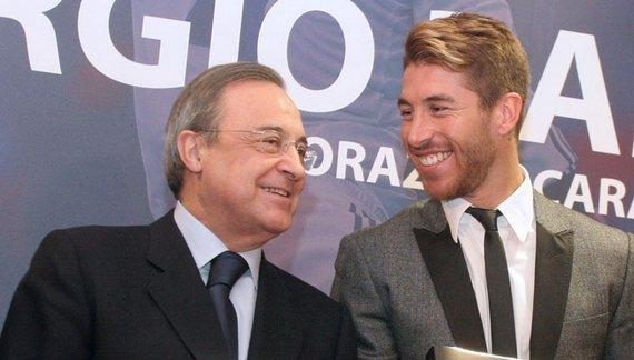 Легенду бросили. Почему Серхио Рамос хочет уйти из «Мадрида»